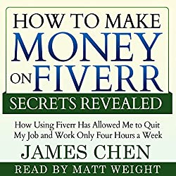 How to Make Money on Fiverr Secrets Revealed