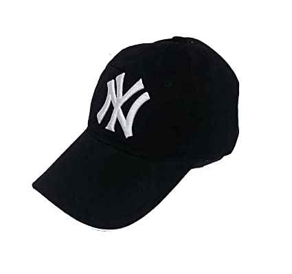 Buy Sylan Boys NY Baseball Cap Online at Low Prices in India - Amazon.in 3c981b9aa5c