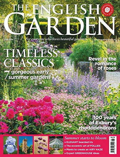 (The English Garden)