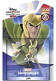 Figurine 'Disney Infinity 2.0' - Marvel Super Heroes : Loki