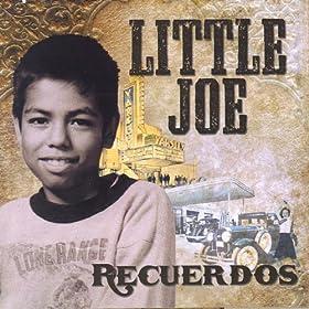 Amazon.com: Recuerdos: Little Joe And La Familia: MP3 Downloads