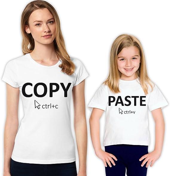 Mom Tshirt Mama Shirt Children Boy Girl Daughter Son Print T-shirt Women Top