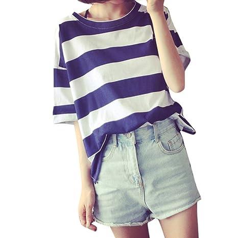 Malloom® más vendido moda verano dulce Ajustado dama gasa sin mangas vestido Camiseta blusa (