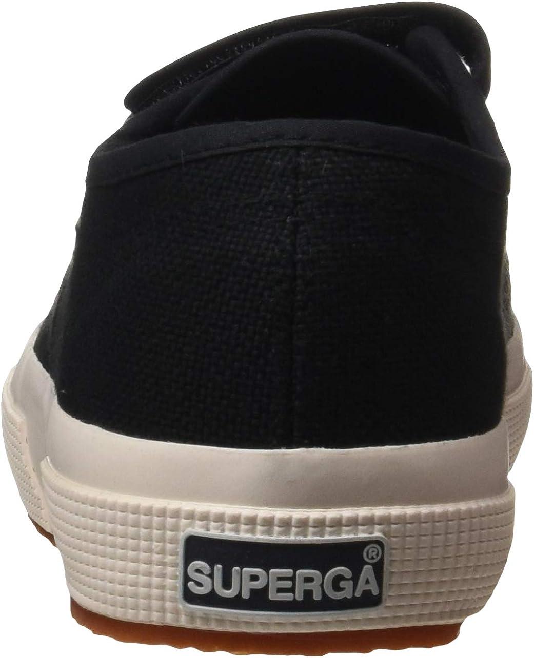 Superga Unisex Adults 2750-cot3strapu Gymnastics Shoes