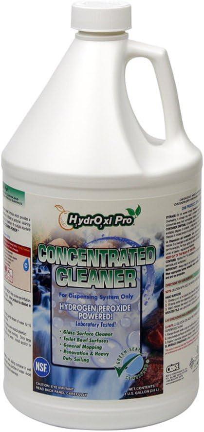 HydrOxi Pro Concentrate - 1 Gallon