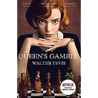 The Queen's Gambit: Walter Tevis: Now a Major Netflix Drama