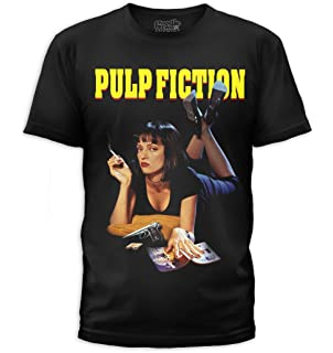 Pulp Fiction Mia T Shirt
