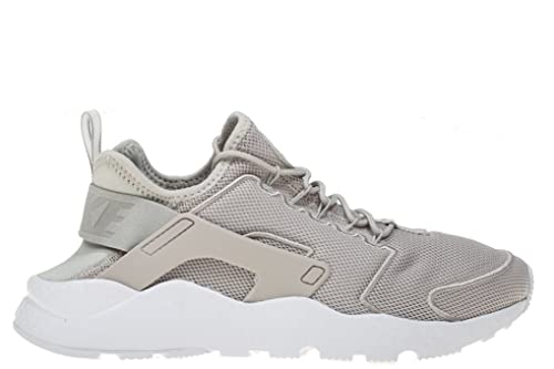 Zapatillas Nike AIR HUARACHE RUN ULTRA BEIGE 833292-003, 44.5 EUR: Amazon.es: Zapatos y complementos