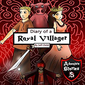 Diary of a Royal Villager Audiobook
