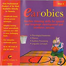 Earobics Home Version Step 2: Sound Foundations for Reading and Spelling