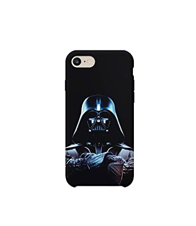 Amazoncom Starwars Darth Vader Character Iphone X Xs Case