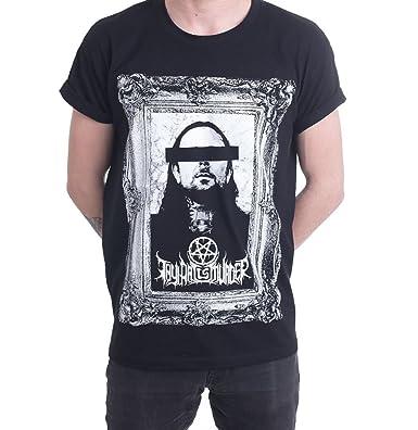 Thy Art is Murder Dear Desolation T-Shirt schwarz