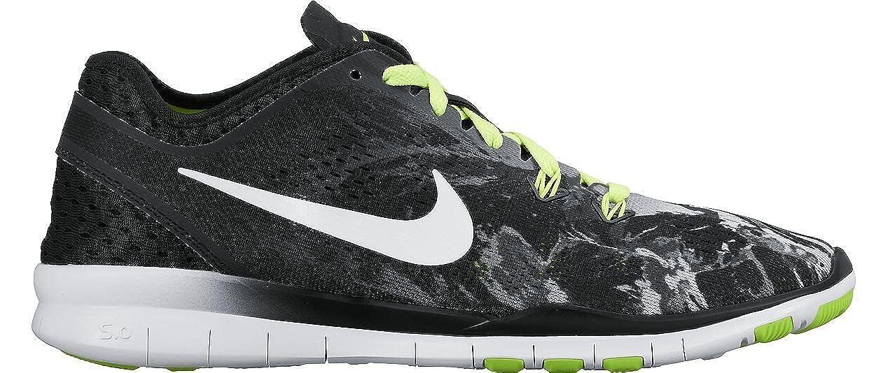 reputable site a9e17 21277 Amazon.com   Nike Free 5.0 Tr Fit 5 Prt Sz 11.5 Womens Cross Training Shoes  Black New In Box   Running