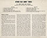 2nd Armored Division March And Other Old Army Tunes