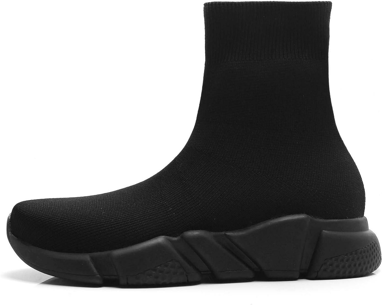 RoseG Herren Damen Mode Sliper Schuhe Unisex Leichte Atmungsaktive Sneakers Outdoor Turnschuhe