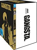 Gangsta Vol.1 + Sammelschuber (Limited Edition) [Blu-Ray]