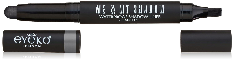 1d2120181fb Amazon.com: Eyeko Me and My Shadow, Charcoal: Luxury Beauty