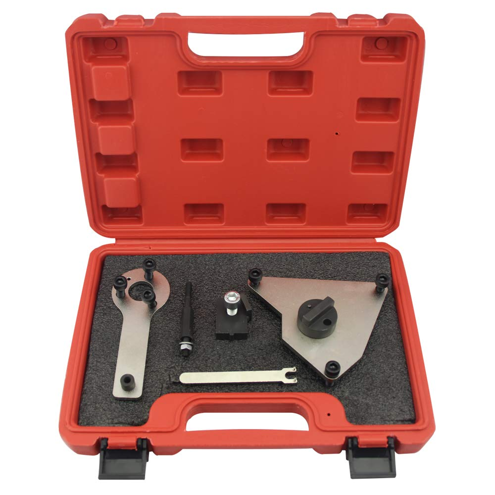 UTOOL Engine Timing Tool kit for Alfa Romeo/Fiat 1.4 with Multiair Engines