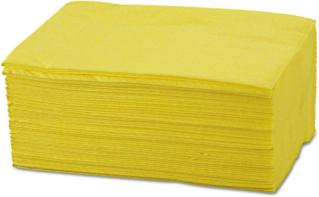 40'' Masslinn Dust Cloth in Yellow (8 Packs of 50 Towels)