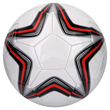 VGEBY1 Balón de fútbol de la Talla 5, Equipo de Deportes del ...