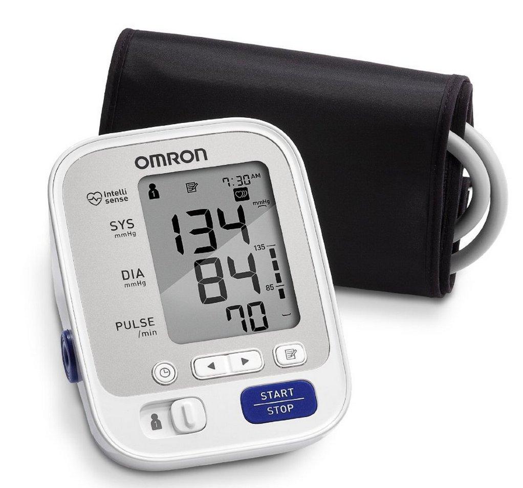 Omron Healthcare BP742 - Tensiómetro (AA, 1.5 V, LCD, 141 mm, 85 mm, 123 mm): Amazon.es: Salud y cuidado personal