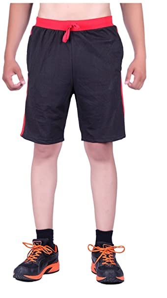 DFH Men's Cotton Shorts Men's Shorts at amazon