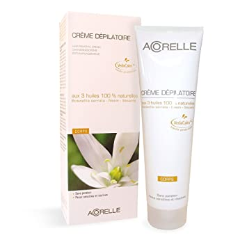 Acorelle Hair Removal Cream 150ml 150ml