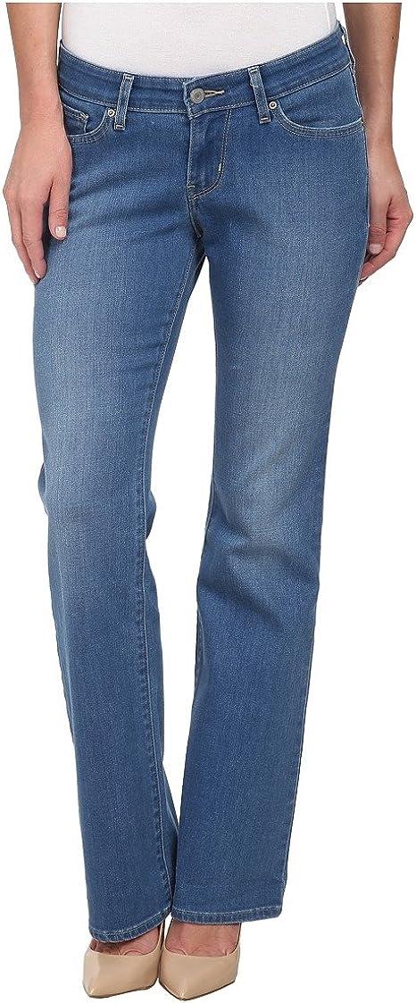 Levi's Women's 815 Curvy Bootcut Jeans