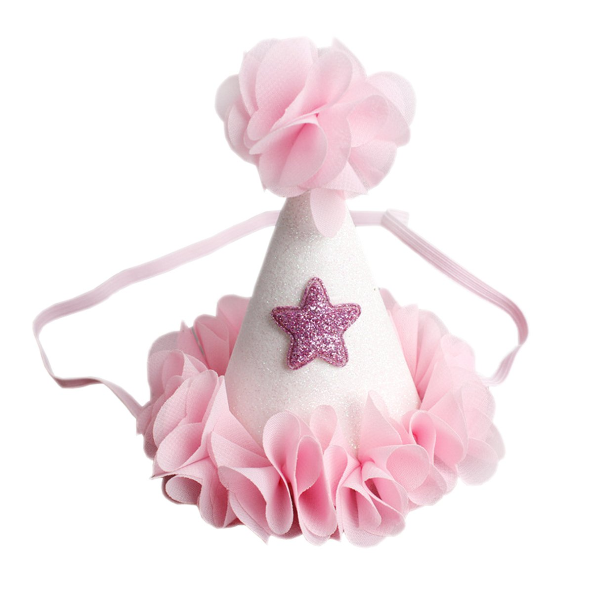 Flora Fille Enfant Communion Voile Serre Tête Barrette Bandeaux ... c0171de421f