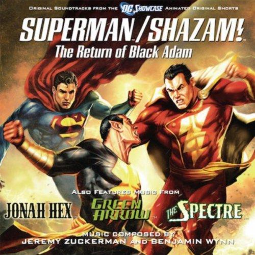 Costumes (The Spectre) (Shazam Costume Amazon)