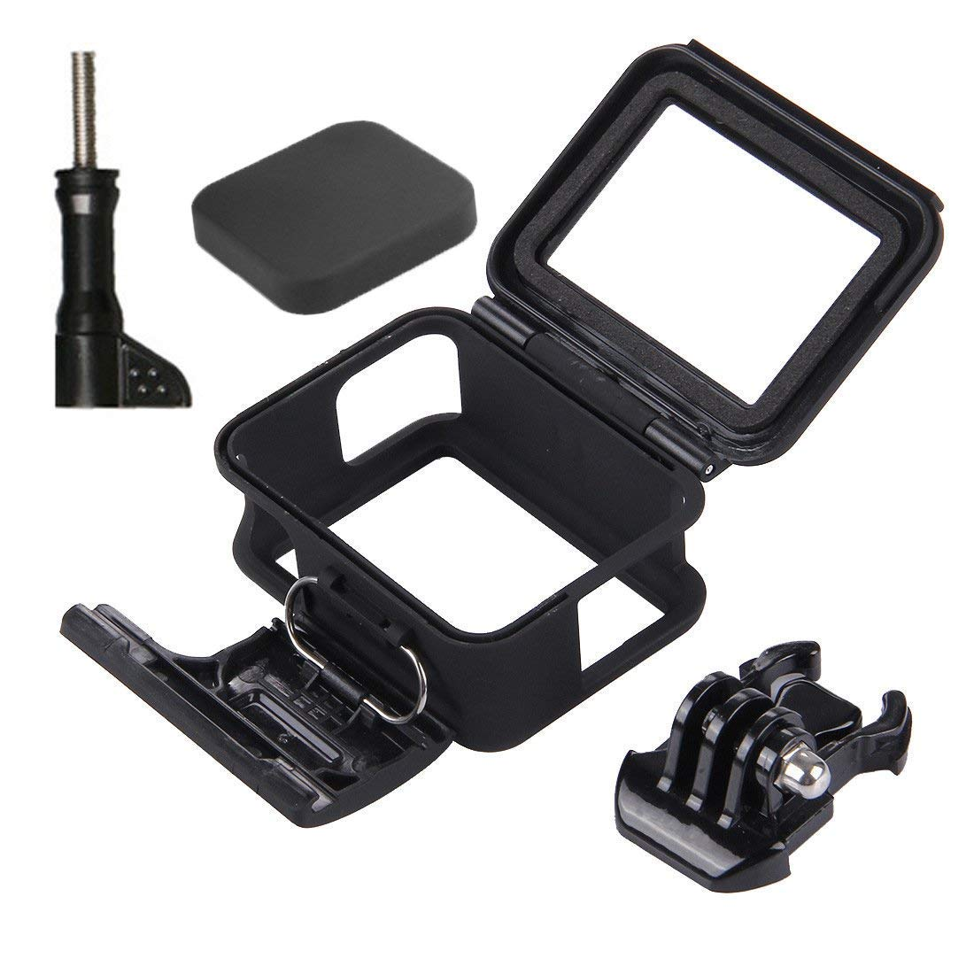 TOOGOO Frame Open Ca Lens Protective Cover Accessories Kit for Gopro Hero 5/6 by TOOGOO (Image #5)