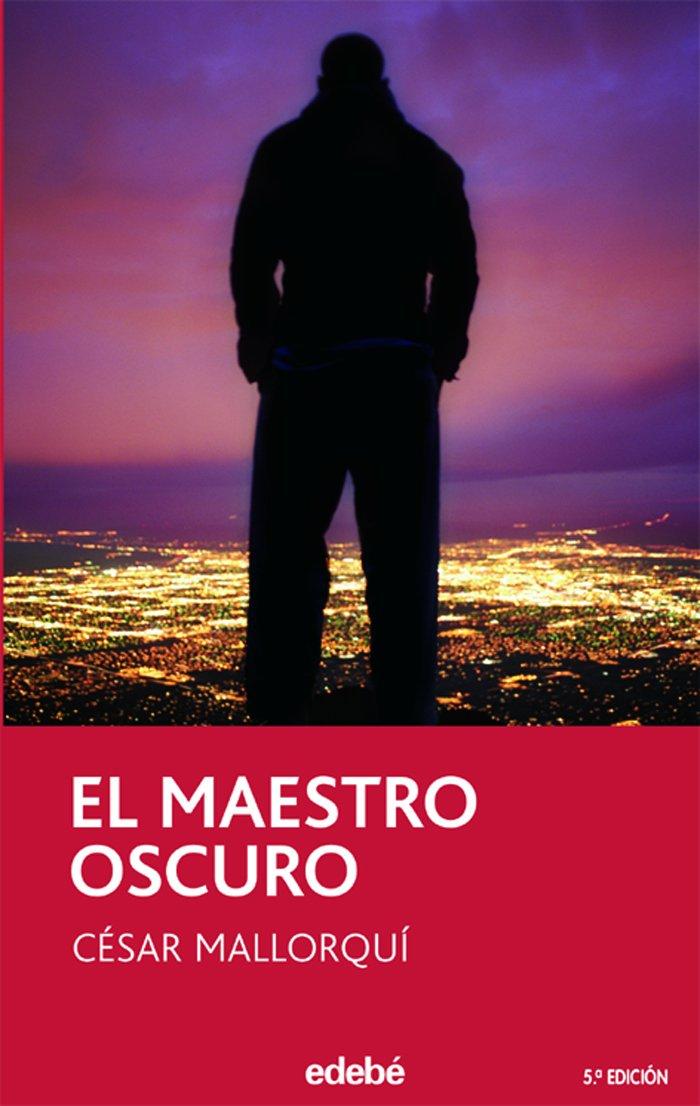 El maestro oscuro: 56 (PERISCOPIO): Amazon.es: Mallorqué del Corral, César: Libros