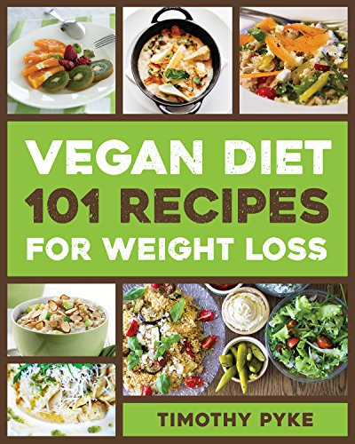Vegan Diet Recipes Timothy Nutrition ebook product image