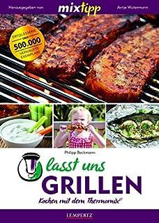 mixtipp: leichte küche: kochen mit dem thermomix®: amazon.de ... - Thermomix Leichte Küche