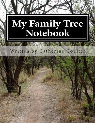 My Family Tree Notebook: A Family Tree Research Workbook ...