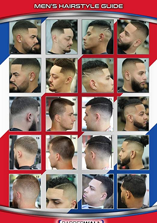 Barber Shop Haircuts Pictures 63