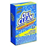 OxiClean 5165500 Versatile Stain Remover Vend-Box, 1-Load, 1oz Box (Case of 156)
