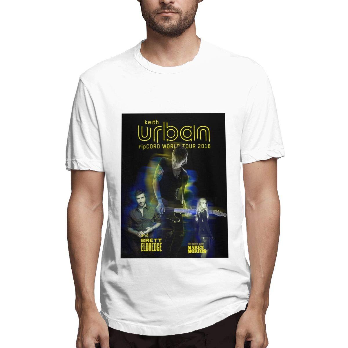 100 Shirt With Keith Urban Ripcord Long Design