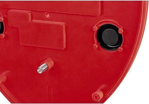 Xavax Außensirene Für Funk Alarmanlage FeelSafe System Blitchlicht Rot