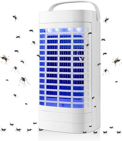 Lámpara Antimosquitos 5W