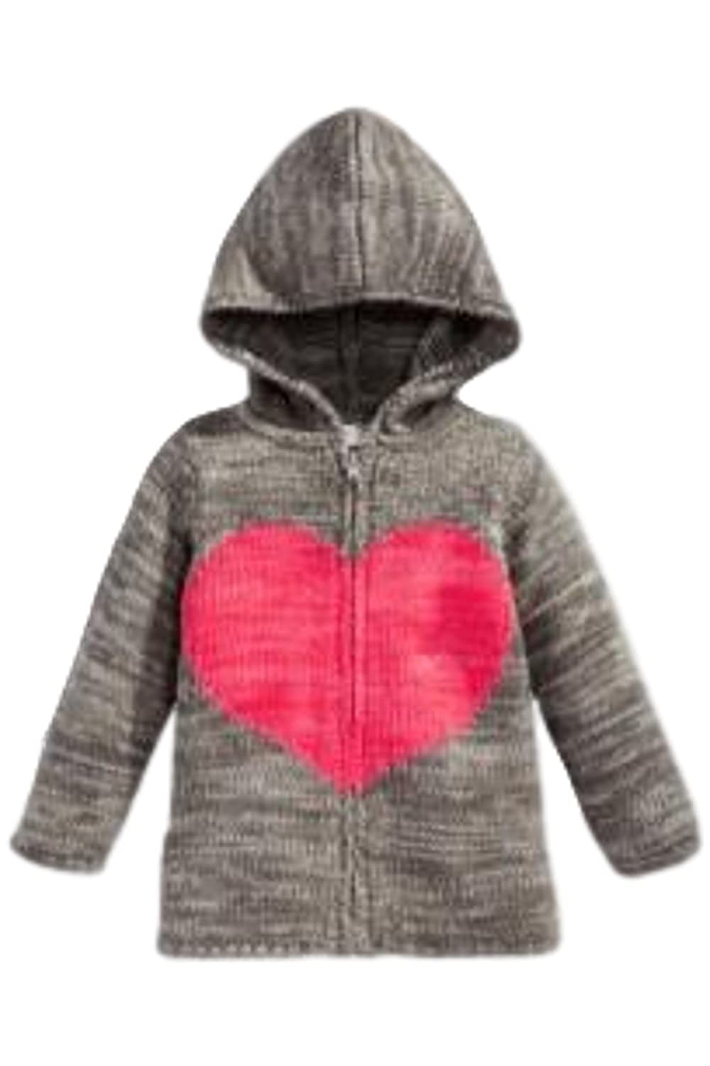 FEITONG Toddler Little Boys Girls Rainbow Sweater Knit Pullovers Outerwear Clothes