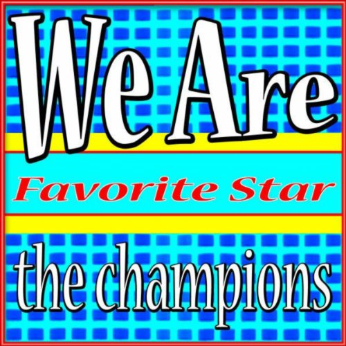 download song we are the champions star sports