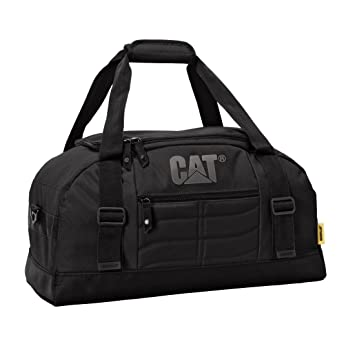 c63f4dc067 CAT Michael Sports Travel Duffle Bag