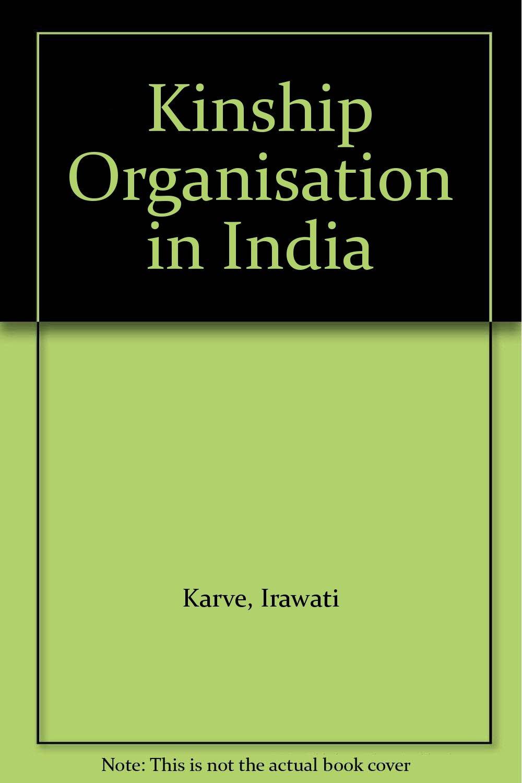 kinship organisation in india