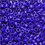 Miyuki Delica Seed Beads 11/0 Opaque Dk Blue DB726 7.2 Grams by Miyuki