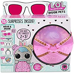 L.O.L. Surprise! Biggie Pet-Dollmation