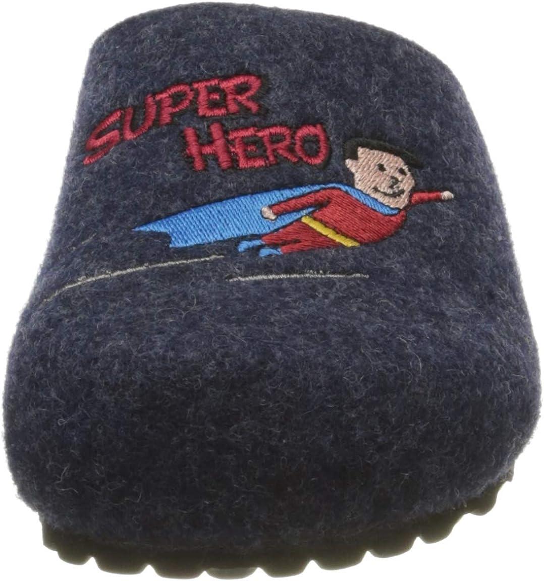 Supersoft Jungen 542 241 Pantoffeln