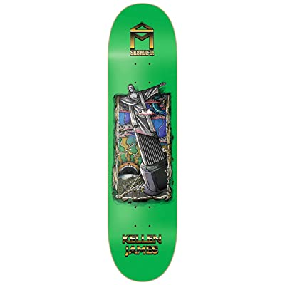 'Skateboard Deck Sk8 Mafia 7 Wonders James 8.0 Deck