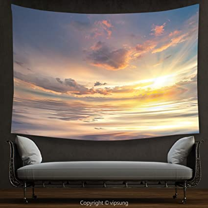 Amazon.com: House Decor Tapestry y Wall Hanging for Bedroom Living ...
