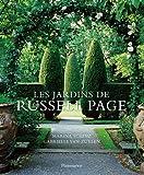 Les jardins de Russell Page